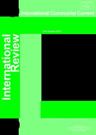 International Review 2010s : 140 - 179