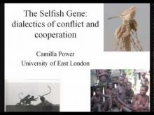 The Selfish Gene: Dialectics of Conflict and Cooperation